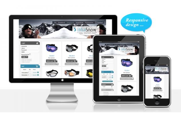 Joomla webshop 2014 image