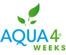 iOS en Android app voor Aqua4Weeks