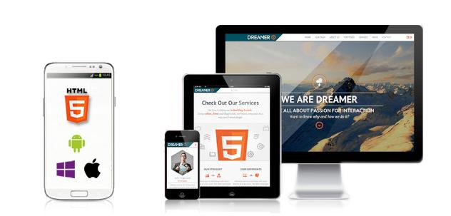 Native app, hybride app, webapp of mobiele website? image
