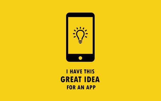 Test je app idee image