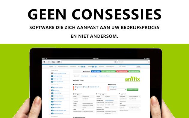 Maatwerk bedrijfssoftware image